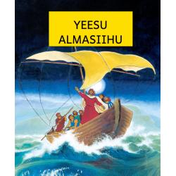 Fulfude (Benin), Kinderbijbelboek, Jezus Messias, Willem de Vink