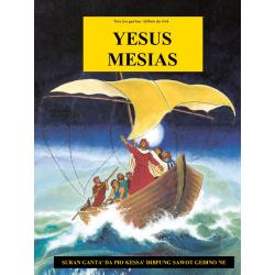 Maleis (Begak), Kinderbijbelboek, Jezus Messias, Willem de Vink