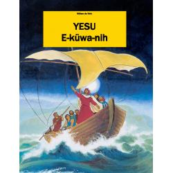 Mündü (Sudan), Kinderbijbelboek, Jezus Messias, Willem de Vink