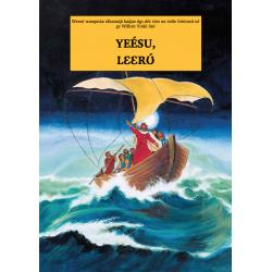 Tem (Togo), Kinderbijbelboek, Jezus Messias, Willem de Vink