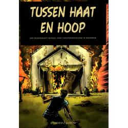 Nederlands, Tussen haat en hoop (stripboek)