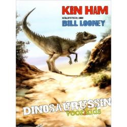 Dinosaurussen voor kids, Ken Ham