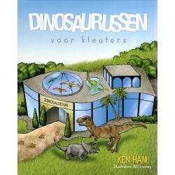 Dinosaurussen voor kleuters, Ken Ham