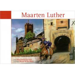 Prentenboek, Maarten Luther, Ditteke Klaasse-den Haan