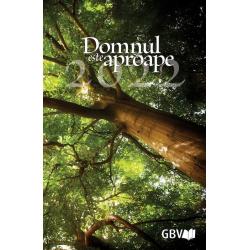 Roemeens, Bijbels dagboek, De Heer is nabij, 2022