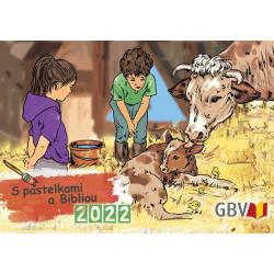 Slowaaks, Kalender, Kleuren bij de Bijbel, 2022