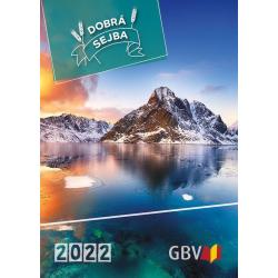 Slowaaks, Bijbels Dagboek, Het Goede Zaad, 2022
