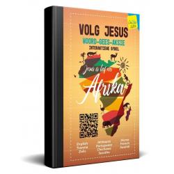 Afrikaans, Nieuw Testament, Klein formaat, Volg Jesus