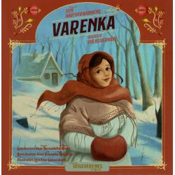 Nederlands, Kinderboek, Varenka, Bernadette Watts
