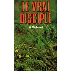 Frans, Echt discipelschap, William MacDonald