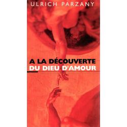 Frans, Boek, Waarom God? Ulrich Parzany