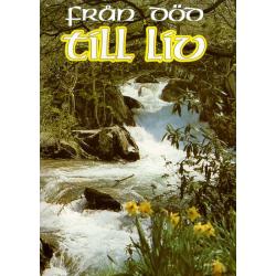 Zweeds, Brochure, Van de dood naar het leven