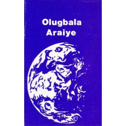 Yoruba, Bijbels Dagboek, Redder der wereld