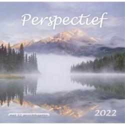 Nederlands, Kalender, Perspectief, 2022