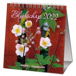 Nederlands, Kalender, Blijdschap, 2022