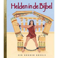 Nederlands, Kinderbijbelboek, Helden in de Bijbel, Christin Ditchfield