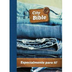 Spaans, Nieuw Testament, Klein formaat,  Jeans Cover