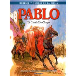 Spaans, Kinderbijbelboek, Paulus, Anne de Graaf