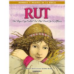 Spaans, Kinderbijbelboek, Ruth, Anne de Graaf