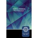 Frans-Engels, Nieuw Testament, BDS-NIV, Paperback Meertalig