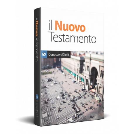 Italiaans, Nieuw Testament, Klein formaat, Paperback