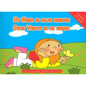 Nederlands, Kinderbrochure, De Heer is mijn herder/Onze Vader in..., Annette Doggen