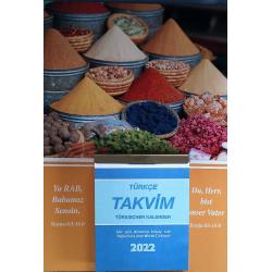 Turks, Kalender, Het Goede Zaad, Blok en Schild, 2022