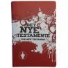 Noors, Bijbelgedeelte, Nieuw Testament, Klein formaat, Soepele kaft