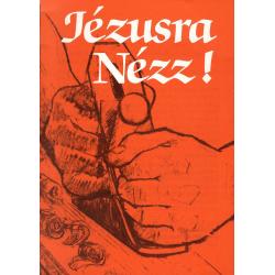 Hongaars, Brochure, Kijk naar Jezus!