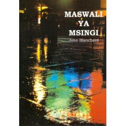 Levensbelangrijke vragen, Swahili