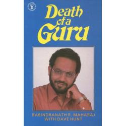 Engels, Boek, Dood van een Goeroe, R. Maharay