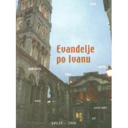Evangelie, Kroatisch
