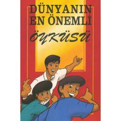 Het belangrijkste verhaal voor kinderen, Turks