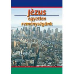 Hongaars, Brochure, Jezus onze enige kans, M. Paul.