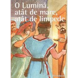 Kerstboekje voor kinderen, Roemeens