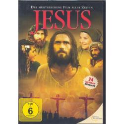 Het leven van Jezus (Duitse DVD), Turks