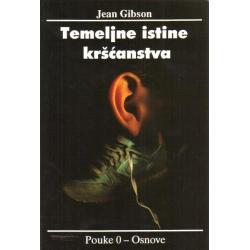 Training in christendom, Kroatisch
