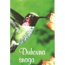 Brochure met Bijbelgedeelten, Kroatisch