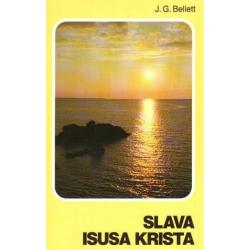 De heerlijkheid van Jezus Christus, Kroatisch