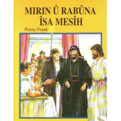 Dood en opstanding, Koerdisch-Kurmanzji