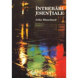 Roemeens, Brochure, Levensbelangrijke vragen, J. Blanchard