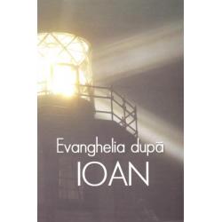Evangelie, Roemeens