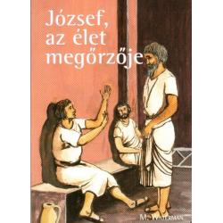 Kinderboekje over Jozef, Hongaars