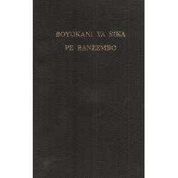 Nieuwe Testament, Lingela