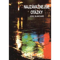 Levensbelangrijke vragen, Slowaaks