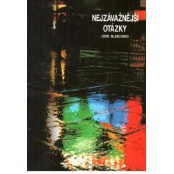 Levensbelangrijke vragen, Tsjechisch