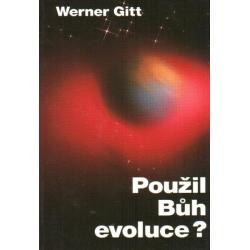 Schiep God door evolutie? Tsjechisch