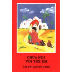 Kinderbijbel, Vietnamees