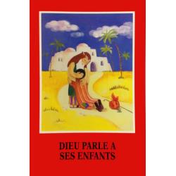 Frans, Kinderbijbel, God spreekt tot zijn kinderen,  E. Beck