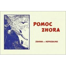 Slowaaks, Traktaatboekje, Hulp van Boven, W. Goodman